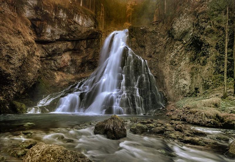 Hotel Grafenwirt - Gollinger Wasserfälle