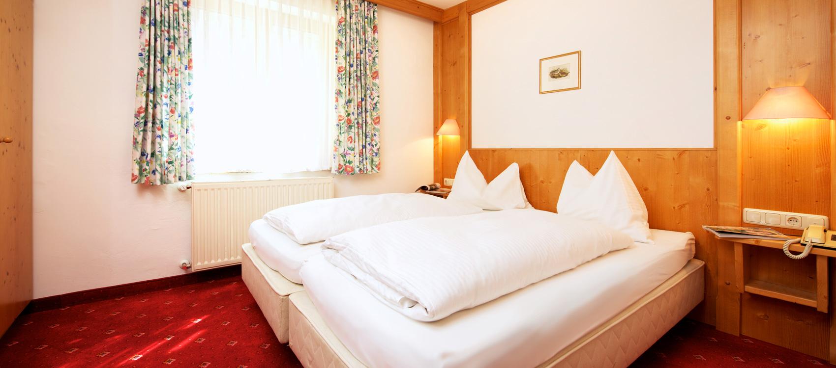 Hotel Grafenwirt - Zimmer Slider