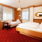Hotel Grafenwirt - Dreibettzimmer