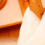 Hotel Grafenwirt - Zimmer Detail Polster