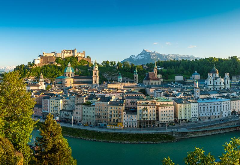 Hotel Grafenwirt - Stadt Salzburg